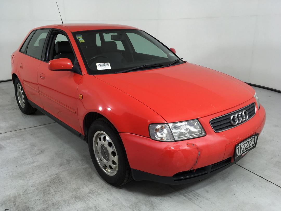 Used Audi A3 2000 | Tauranga | at Turners Cars | 19886788 ...