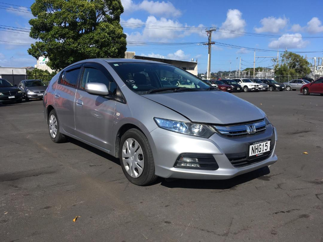 Used Honda Insight 2013 | Penrose - Great South Road | at Turners Cars | 20987204 | Turners