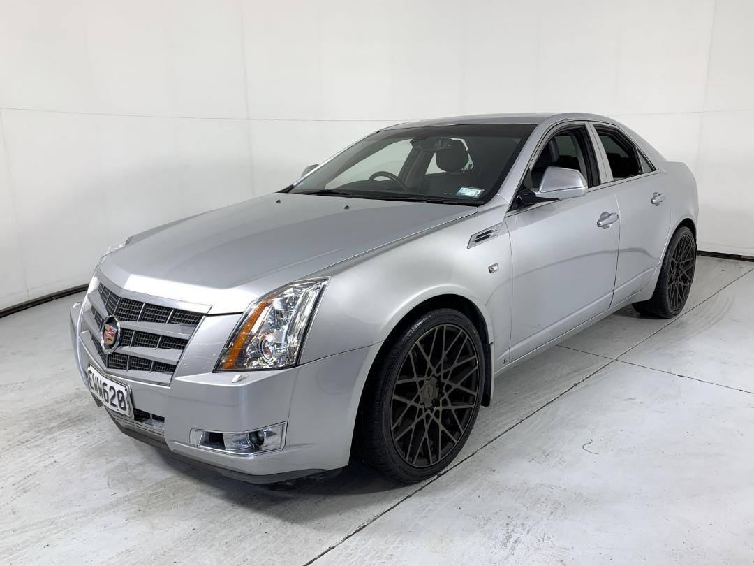 Photo '4' of Cadillac CTS