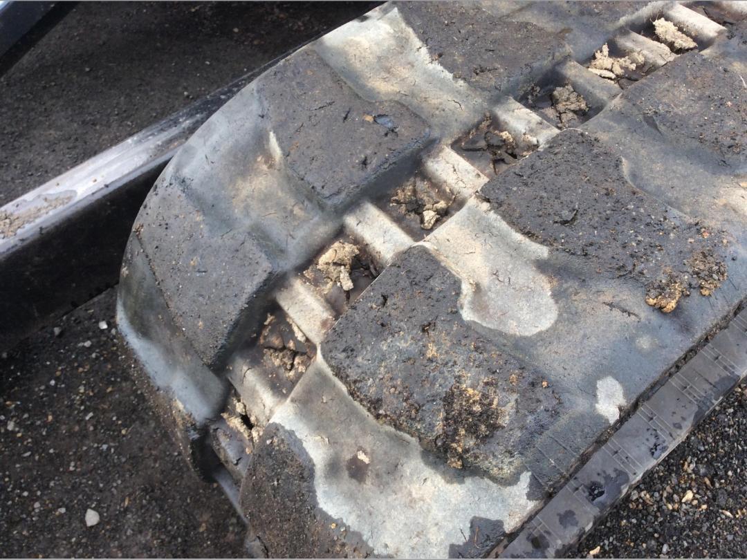 Photo '10' of Caterpillar 305.5E CR Midi Excavator