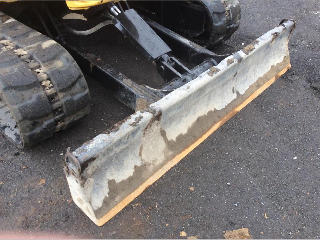 Photo '12' of Caterpillar 305.5E CR Midi Excavator
