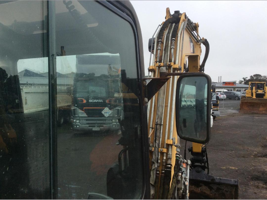 Photo '22' of Caterpillar 305.5E CR Midi Excavator