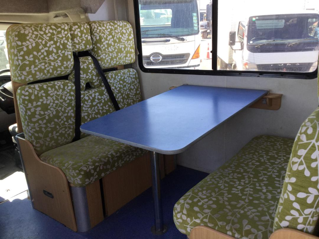 Photo '11' of Fiat Ducato 2.3 CHASSIS ALKO Motorhome