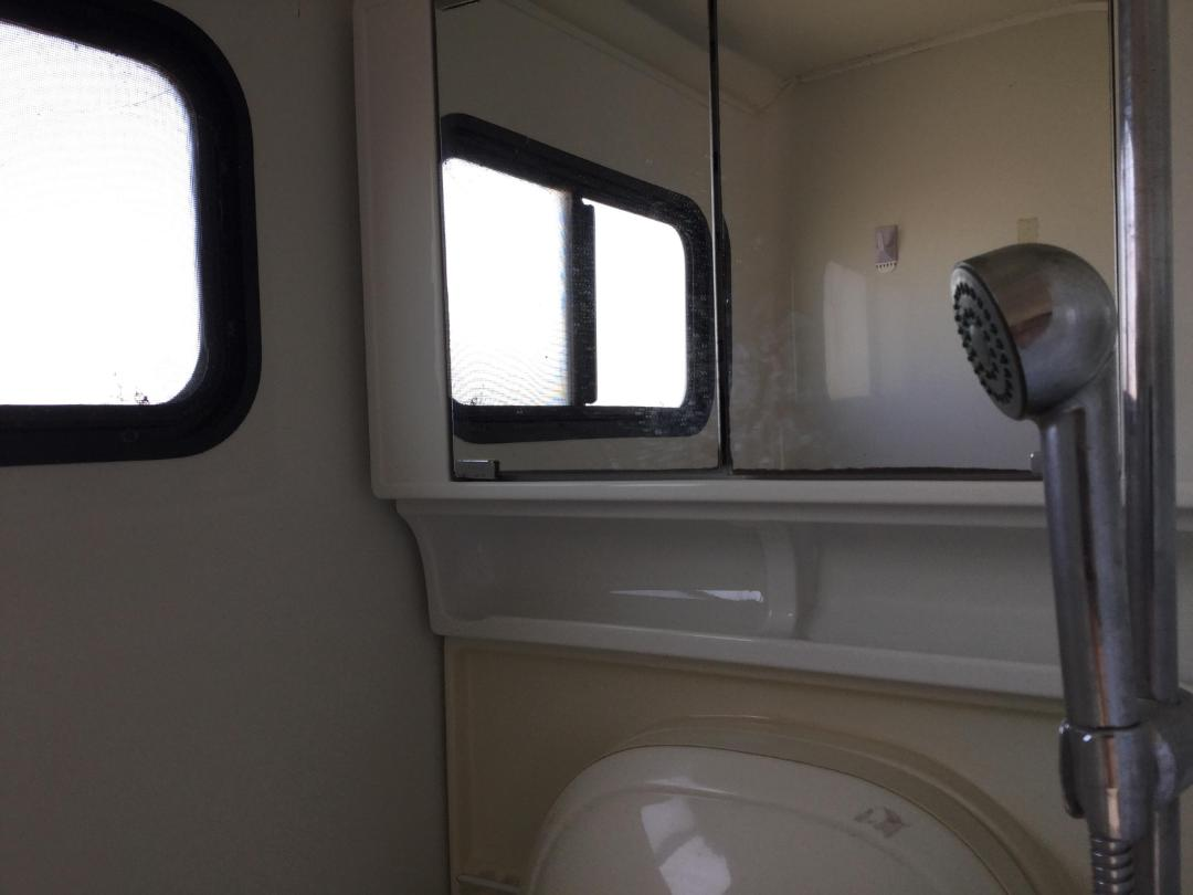 Photo '21' of Fiat Ducato 2.3 CHASSIS ALKO Motorhome