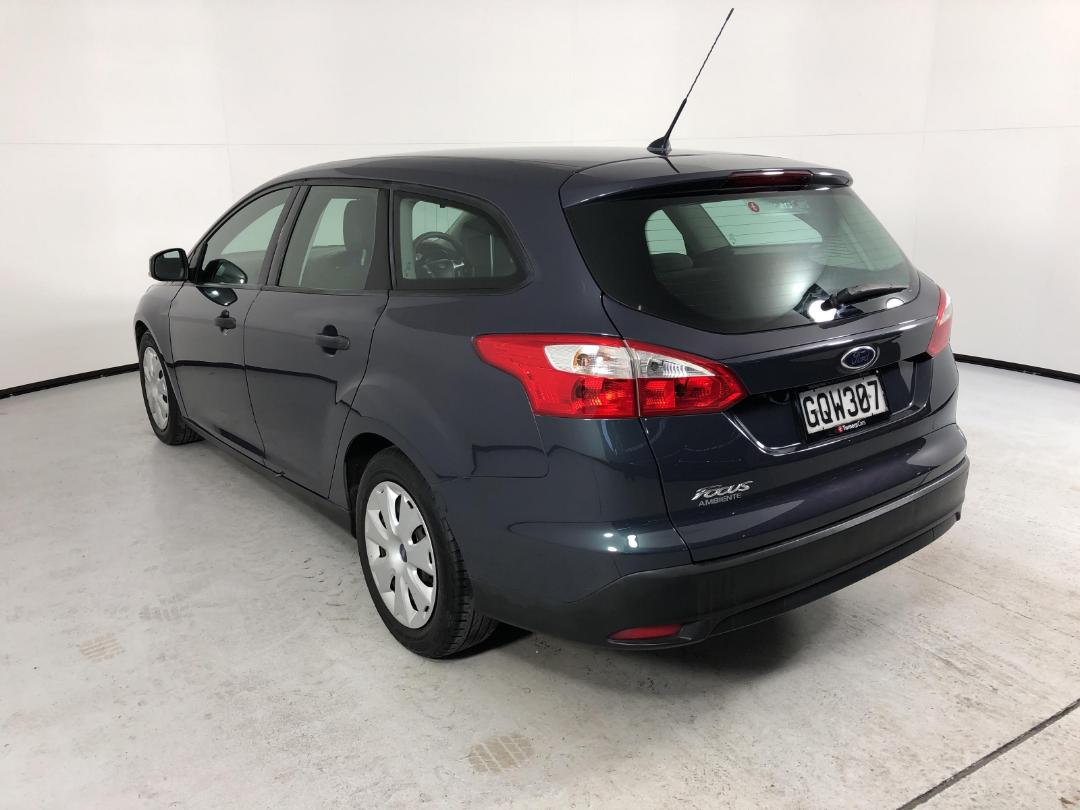 Photo '5' of Ford Focus Ambiente W