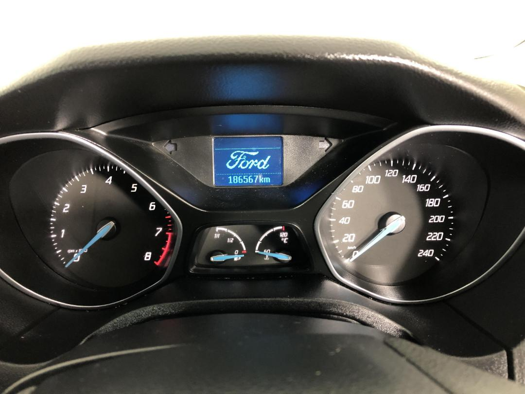 Photo '21' of Ford Focus Ambiente W