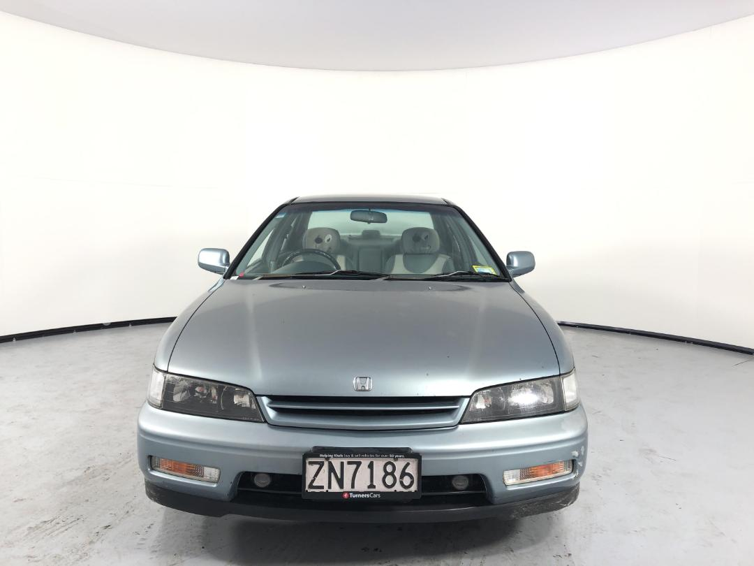 Photo '2' of Honda Accord