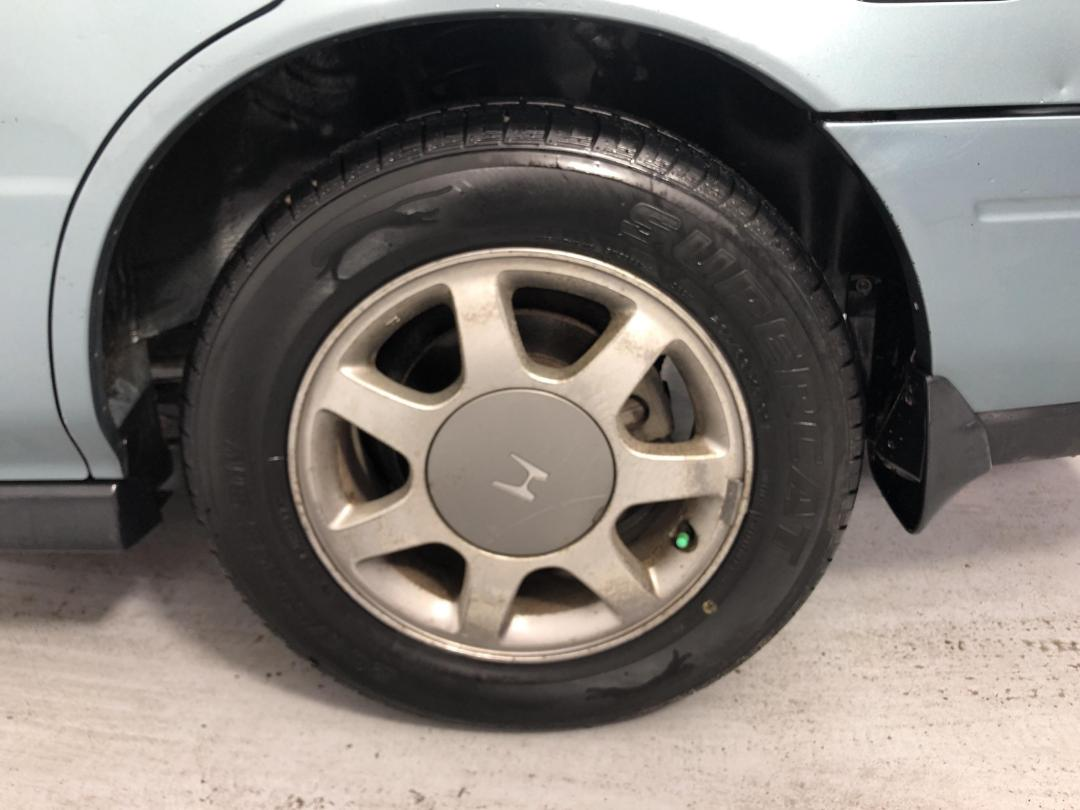 Photo '11' of Honda Accord