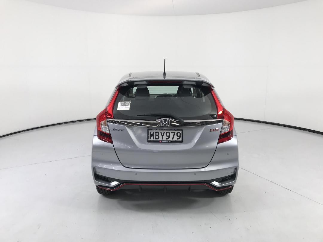 Photo '6' of Honda Jazz RS