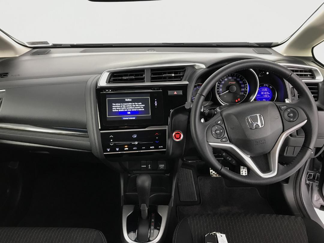 Photo '16' of Honda Jazz RS