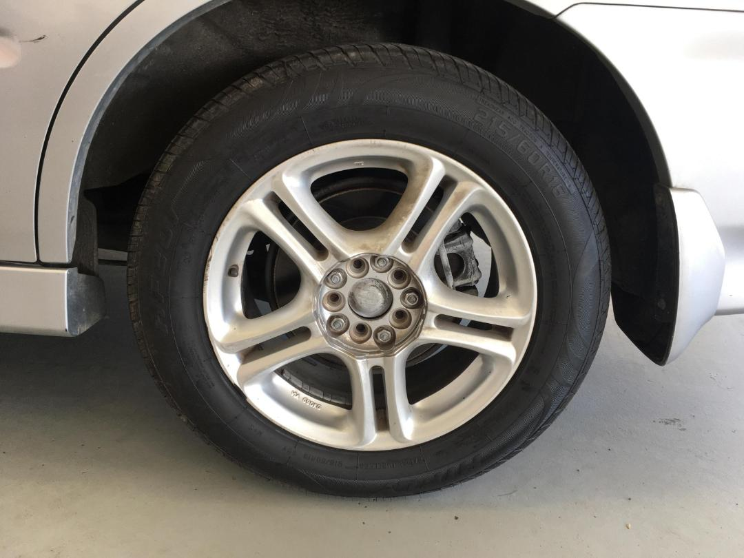 Photo '11' of Honda Odyssey