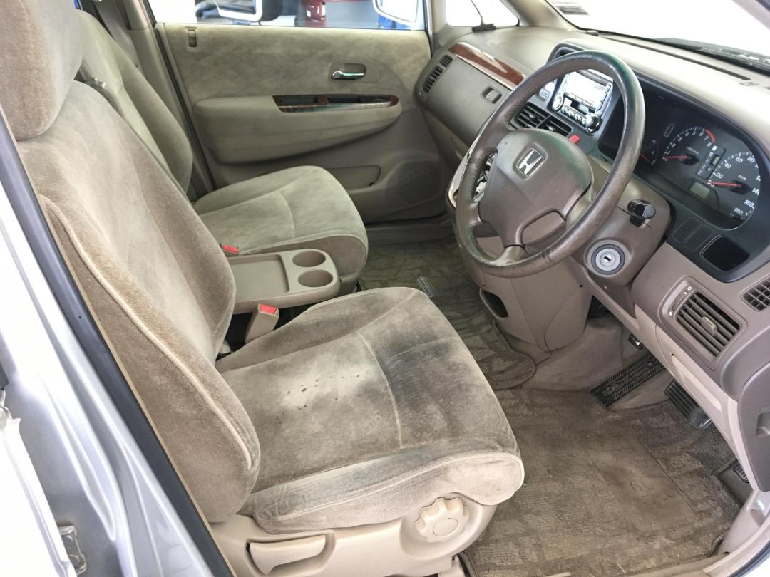 Photo '16' of Honda Odyssey
