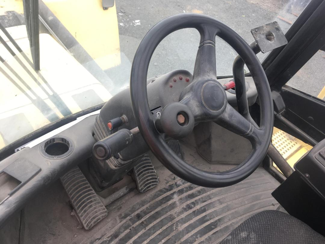Photo '6' of Hyster H22.00XM-12EC Forklift