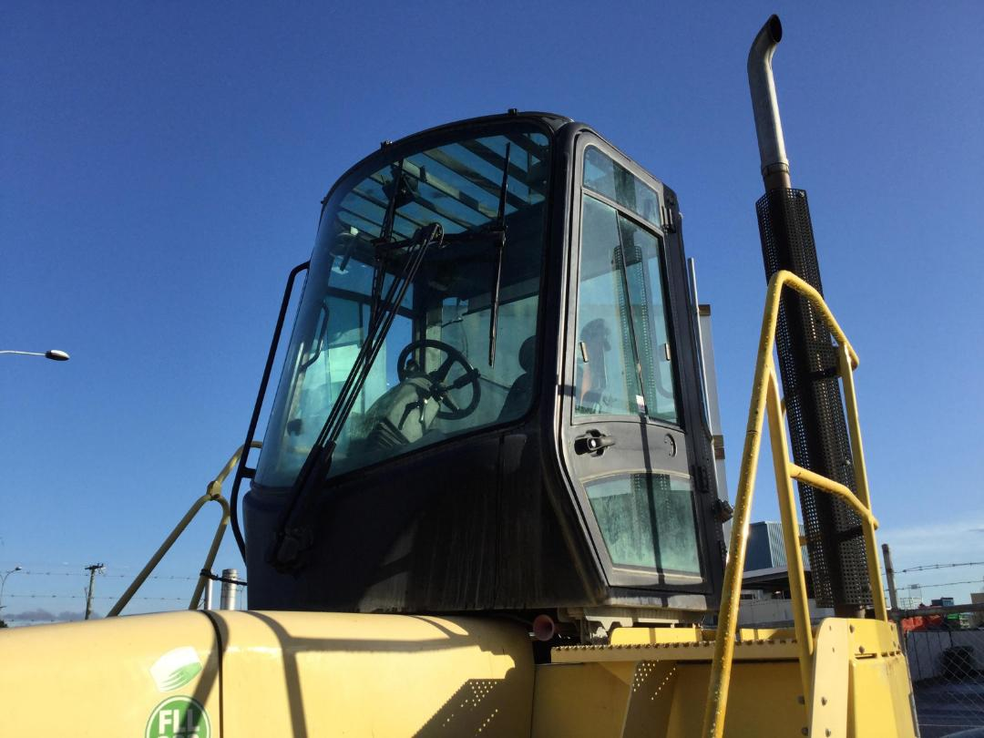 Photo '10' of Hyster H22.00XM-12EC Forklift