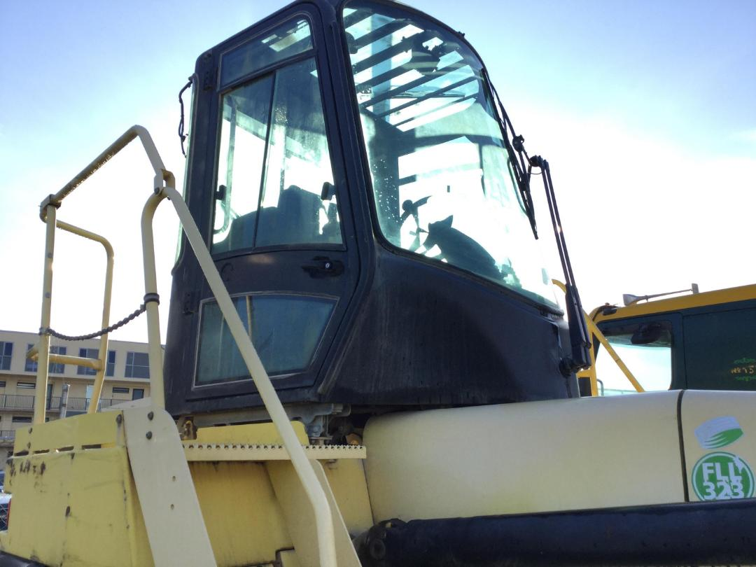 Photo '16' of Hyster H22.00XM-12EC Forklift