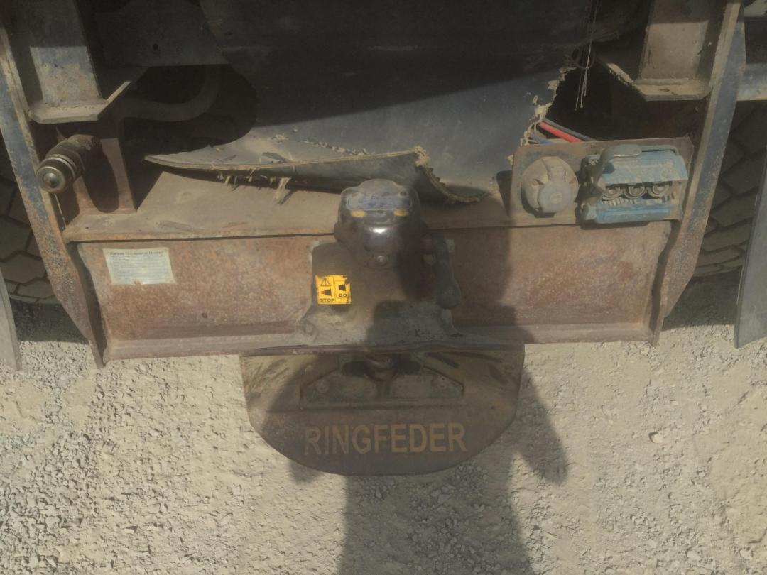 Photo '24' of Isuzu Giga V450 Tipper