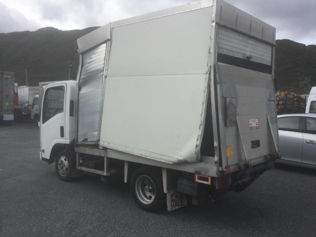 Photo '6' of Isuzu N Series NLR250S AMT Box Body
