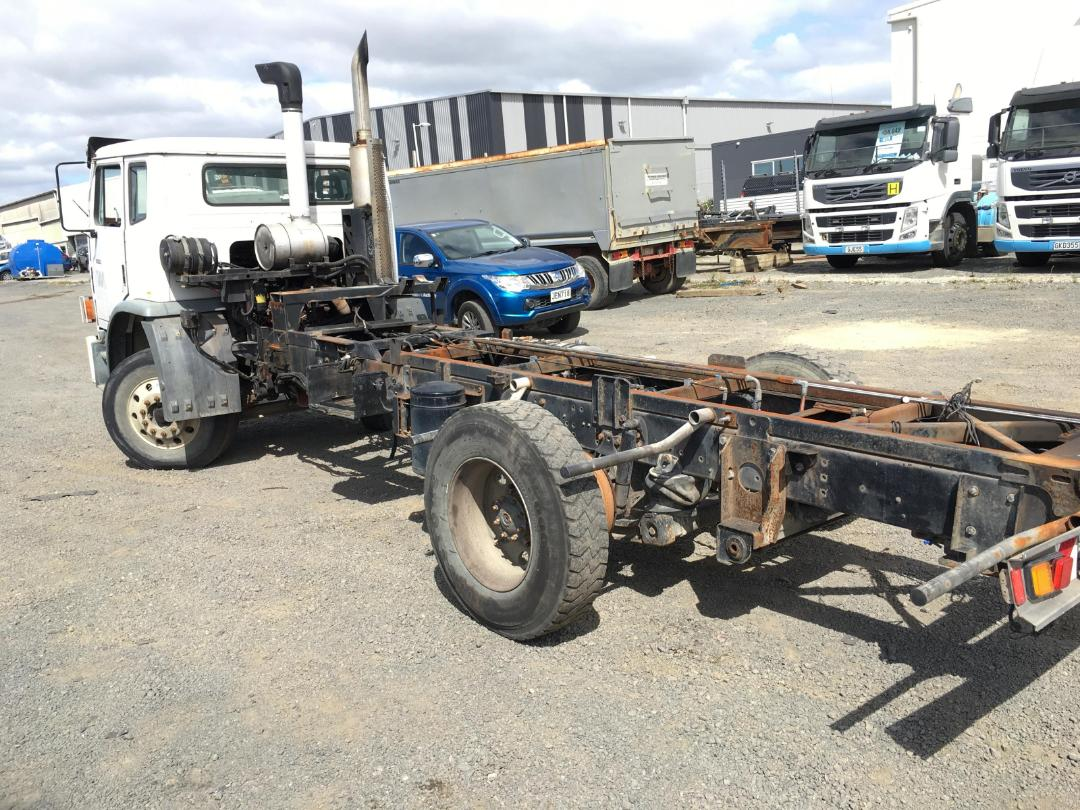 Photo '6' of Iveco Acco Cab Chassis