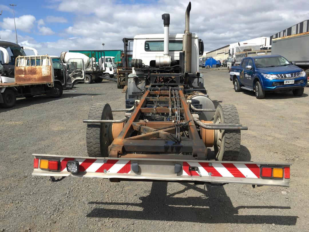 Photo '7' of Iveco Acco Cab Chassis