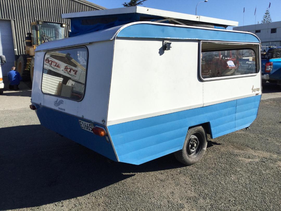 Photo '4' of Liteweight 1000 Poptop Caravan