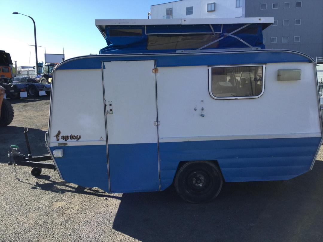 Photo '7' of Liteweight 1000 Poptop Caravan