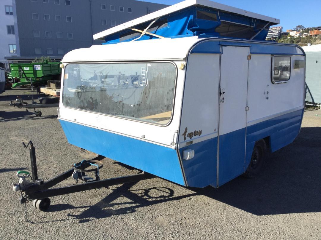 Photo '8' of Liteweight 1000 Poptop Caravan