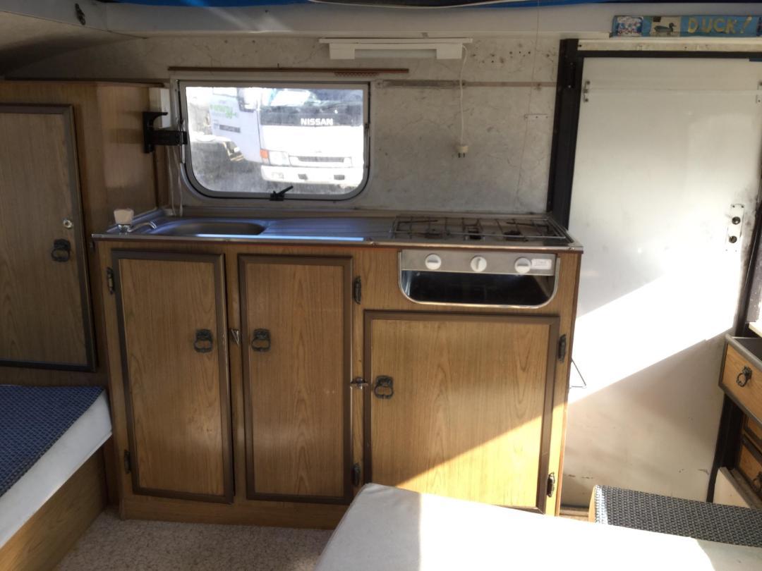 Photo '13' of Liteweight 1000 Poptop Caravan