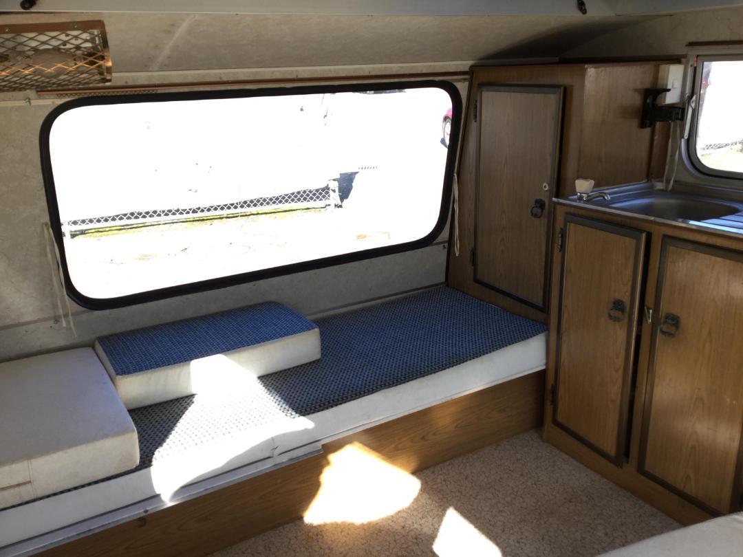 Photo '12' of Liteweight 1000 Poptop Caravan
