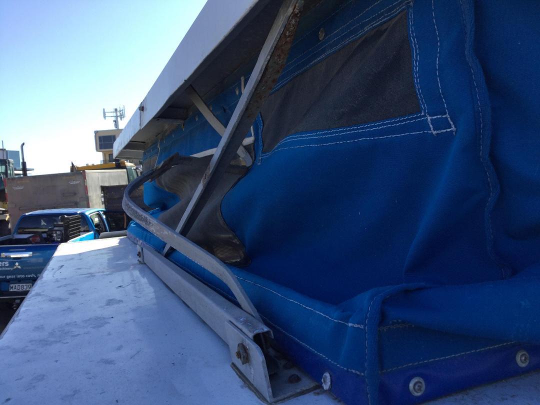 Photo '20' of Liteweight 1000 Poptop Caravan