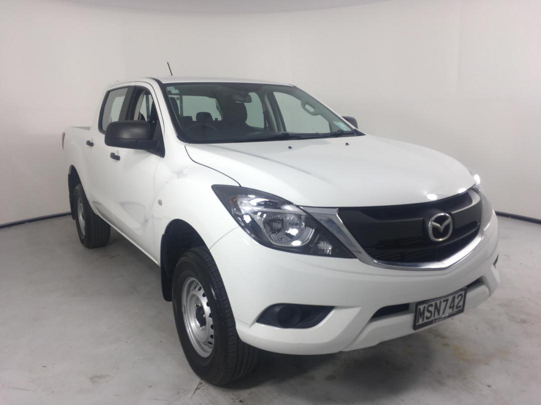 Photo '1' of Mazda Bt-50 GLX D/C W/S 2WD