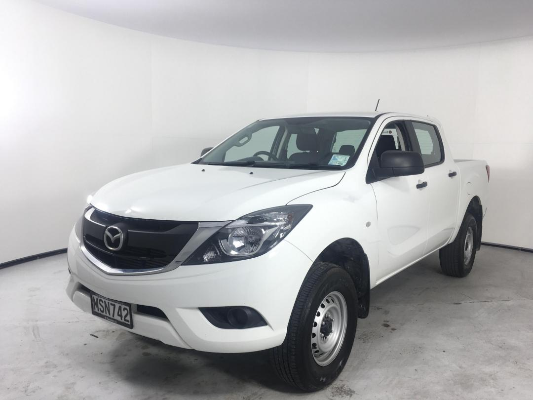 Photo '4' of Mazda Bt-50 GLX D/C W/S 2WD
