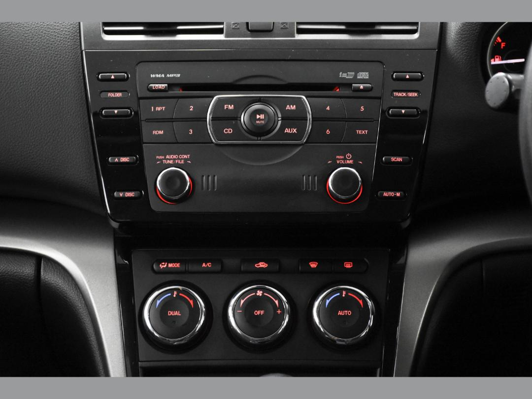 Photo '13' of Mazda Mazda6 GSX
