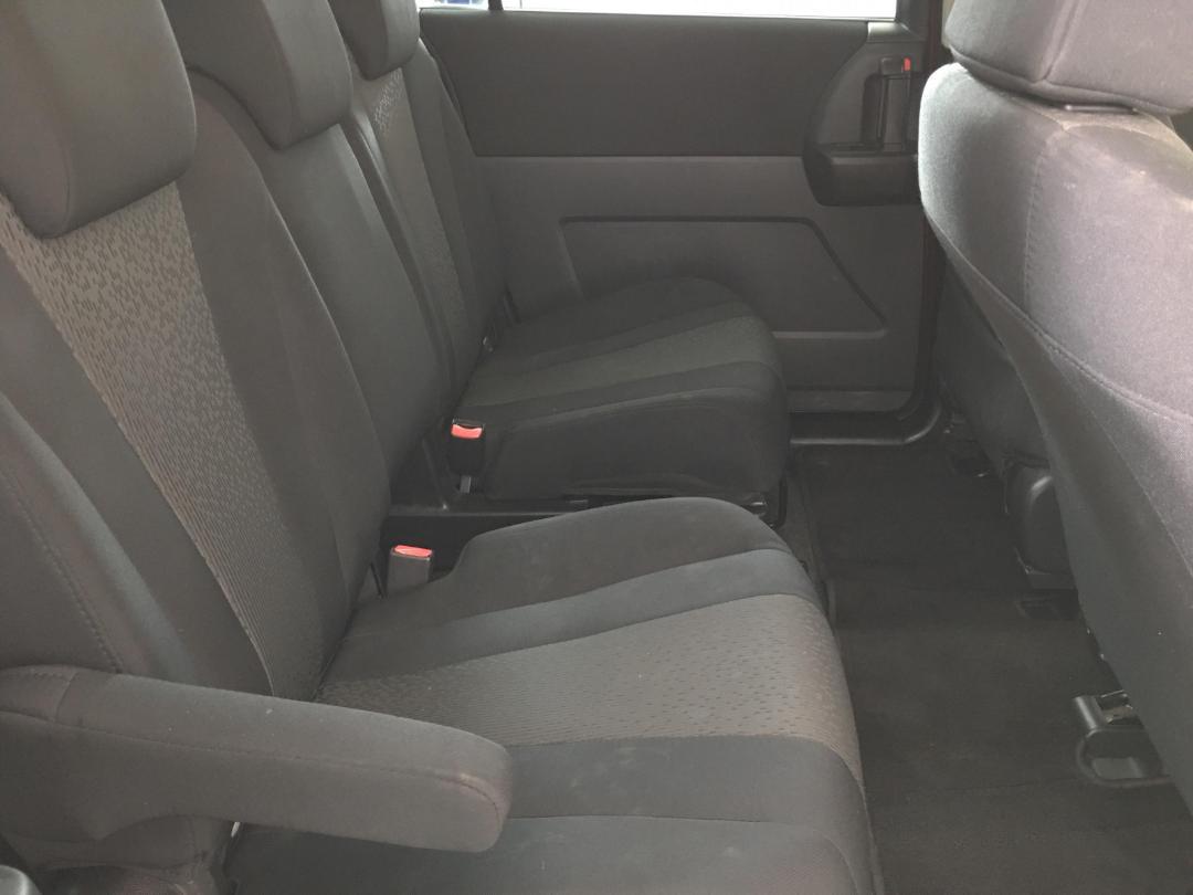 Photo '19' of Mazda Premacy
