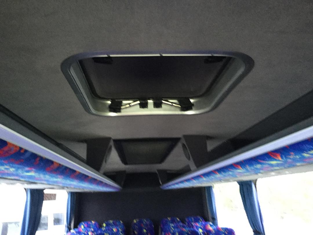 Photo '20' of Mercedes-Benz Atego 1224L/5360 Bus