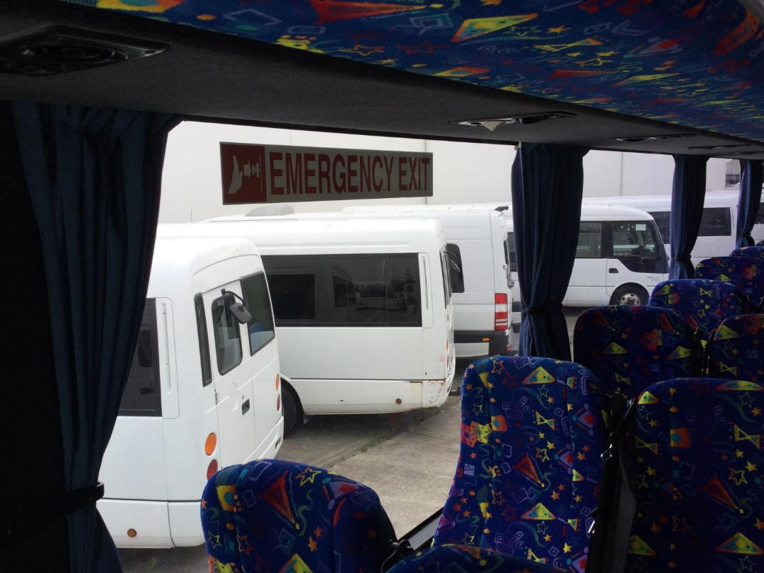 Photo '41' of Mercedes-Benz Atego 1224L/5360 Bus