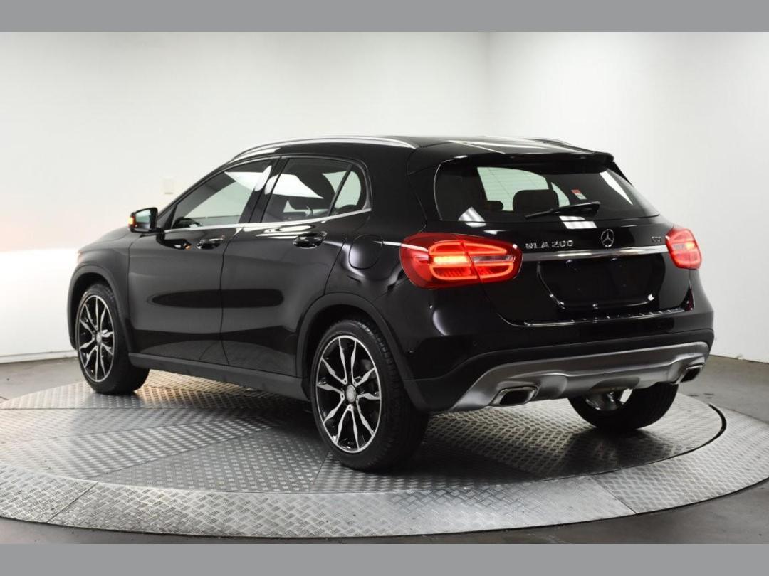Photo '9' of Mercedes-Benz GLA200