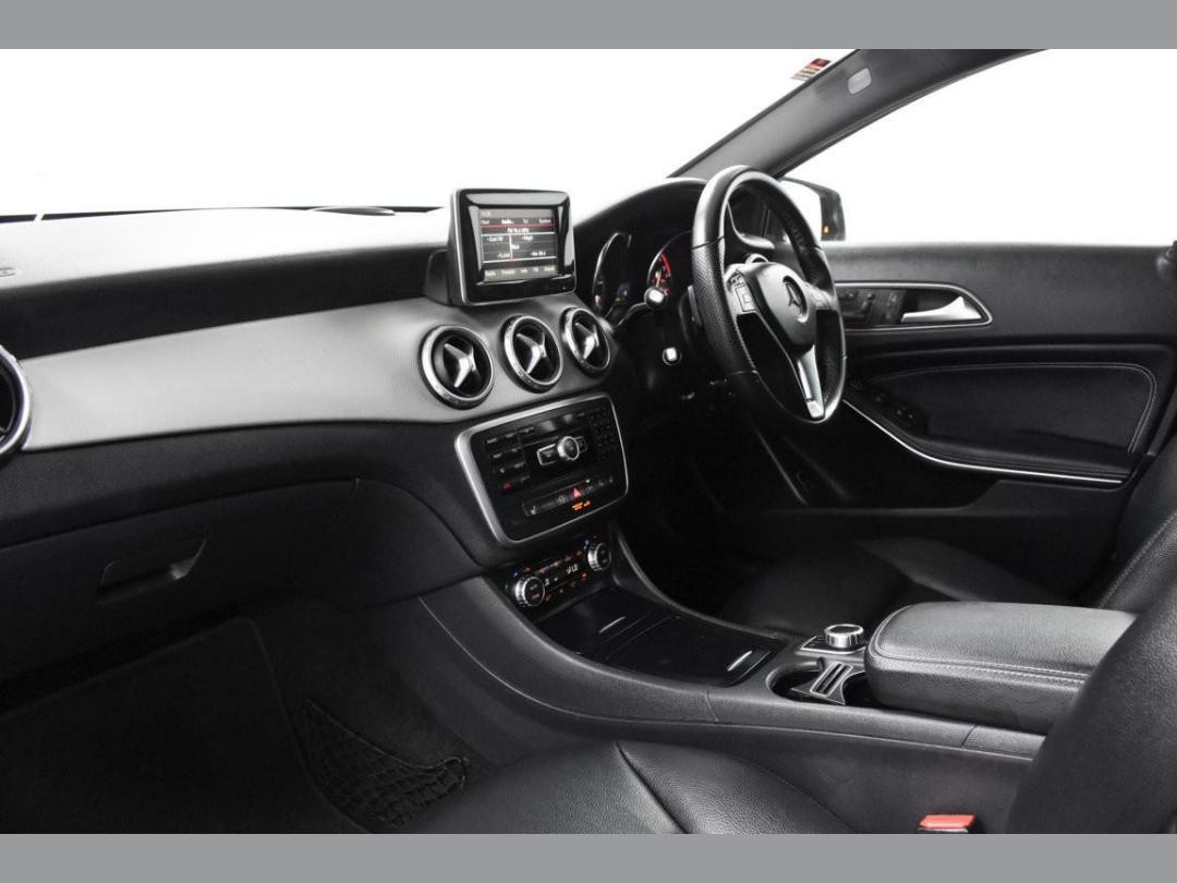 Photo '11' of Mercedes-Benz GLA200