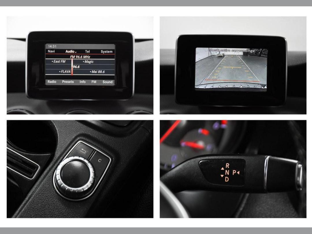 Photo '16' of Mercedes-Benz GLA200