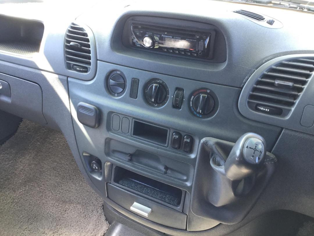 Photo '16' of Mercedes-Benz Sprinter 413CDI Motorhome