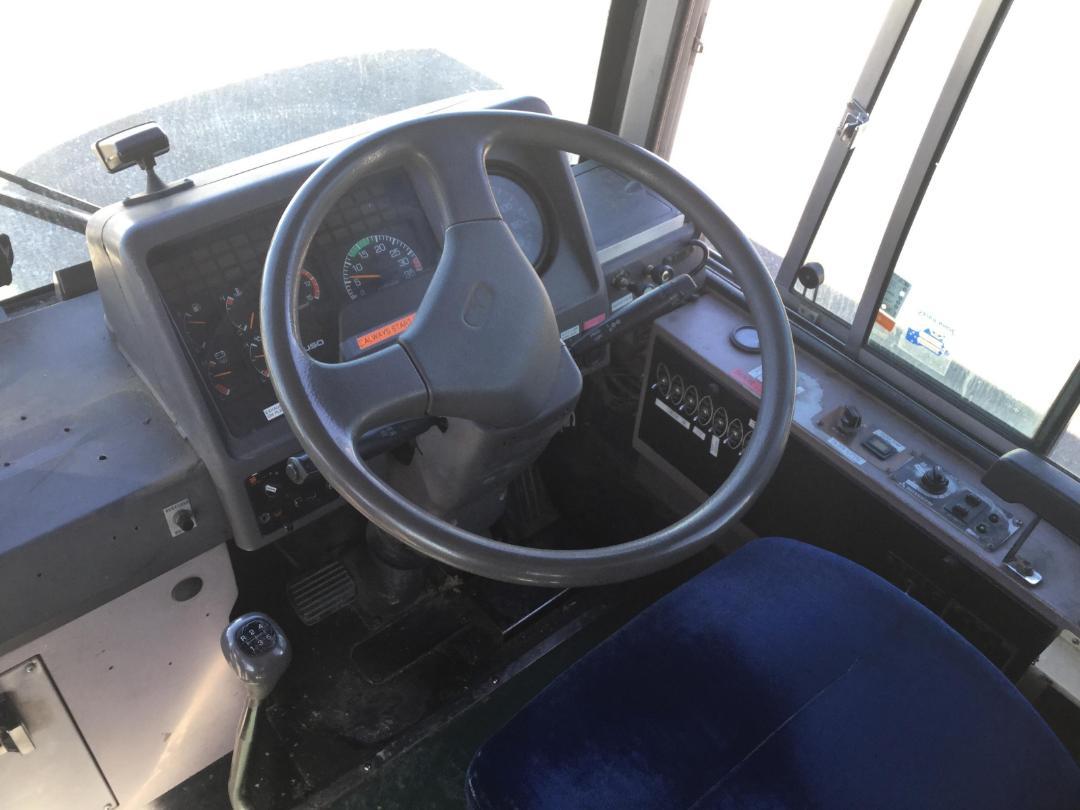 Photo '10' of Mitsubishi FUSO Bus