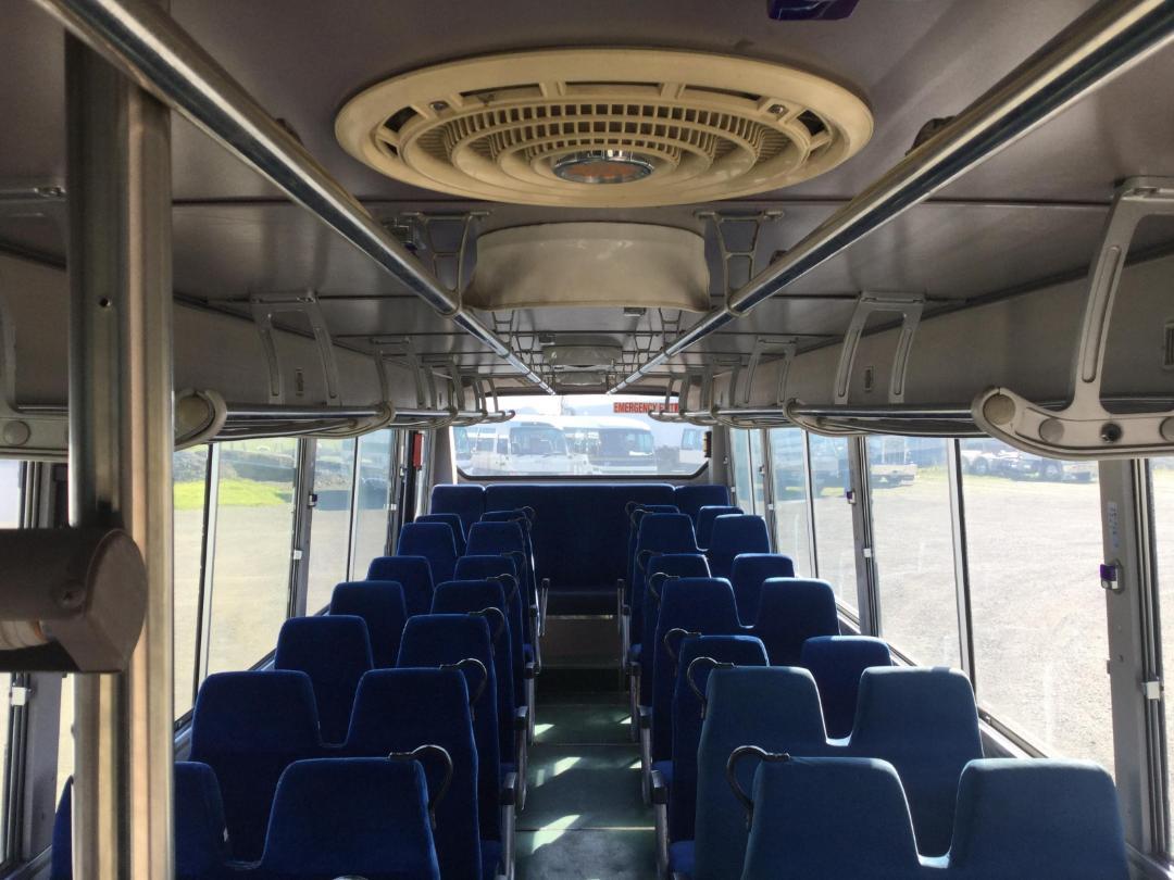 Photo '16' of Mitsubishi FUSO Bus