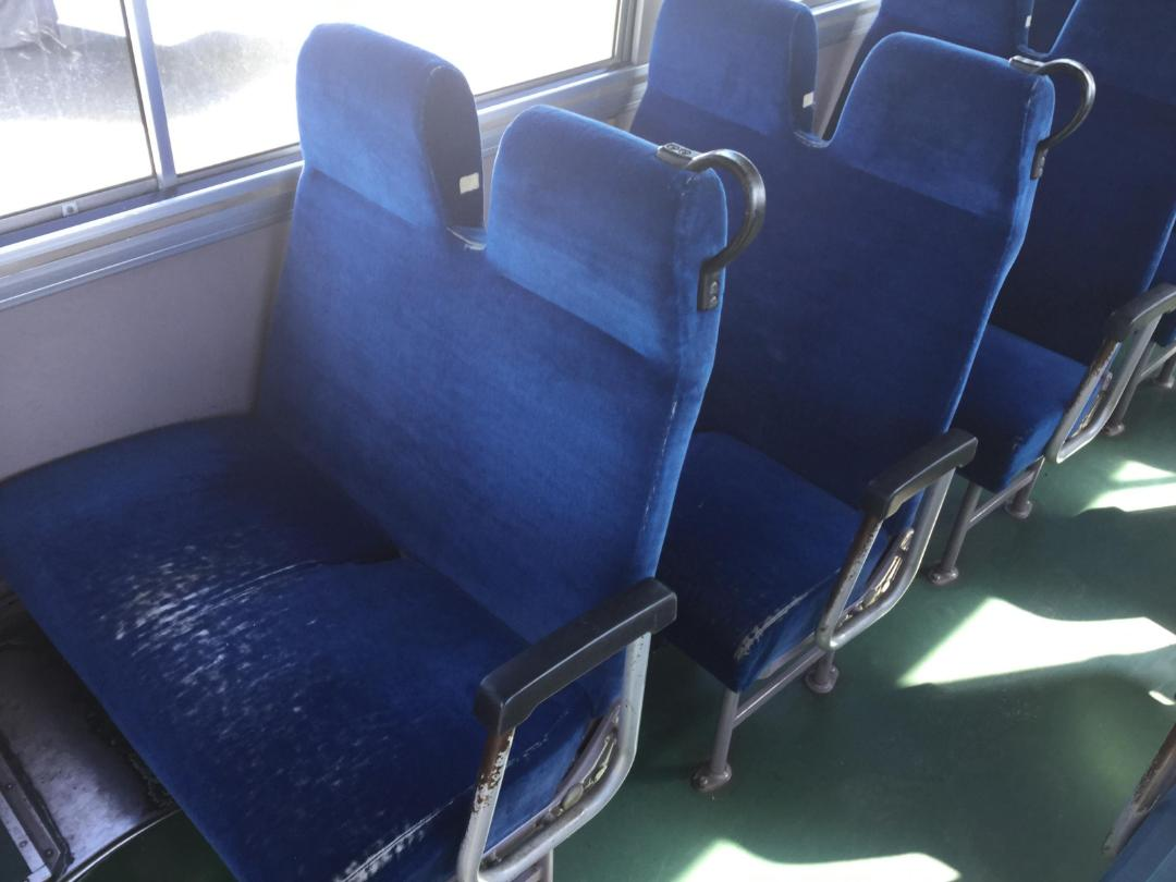 Photo '18' of Mitsubishi FUSO Bus