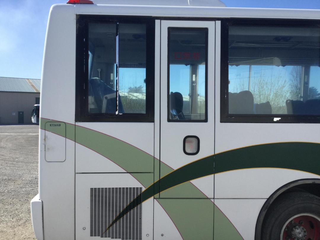 Photo '23' of Mitsubishi FUSO Bus