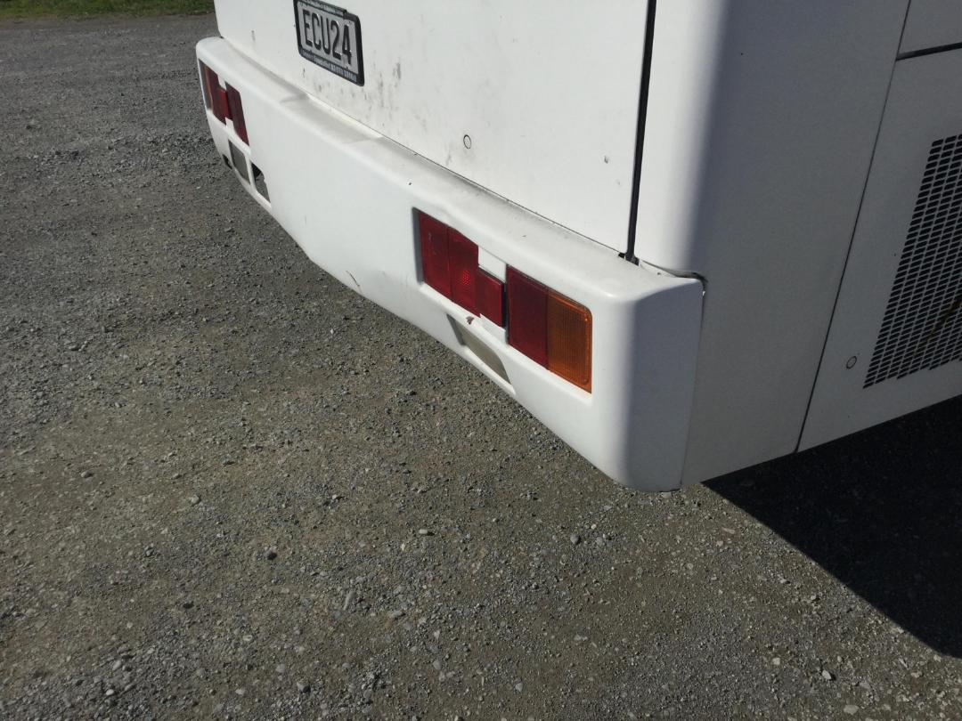 Photo '24' of Mitsubishi FUSO Bus