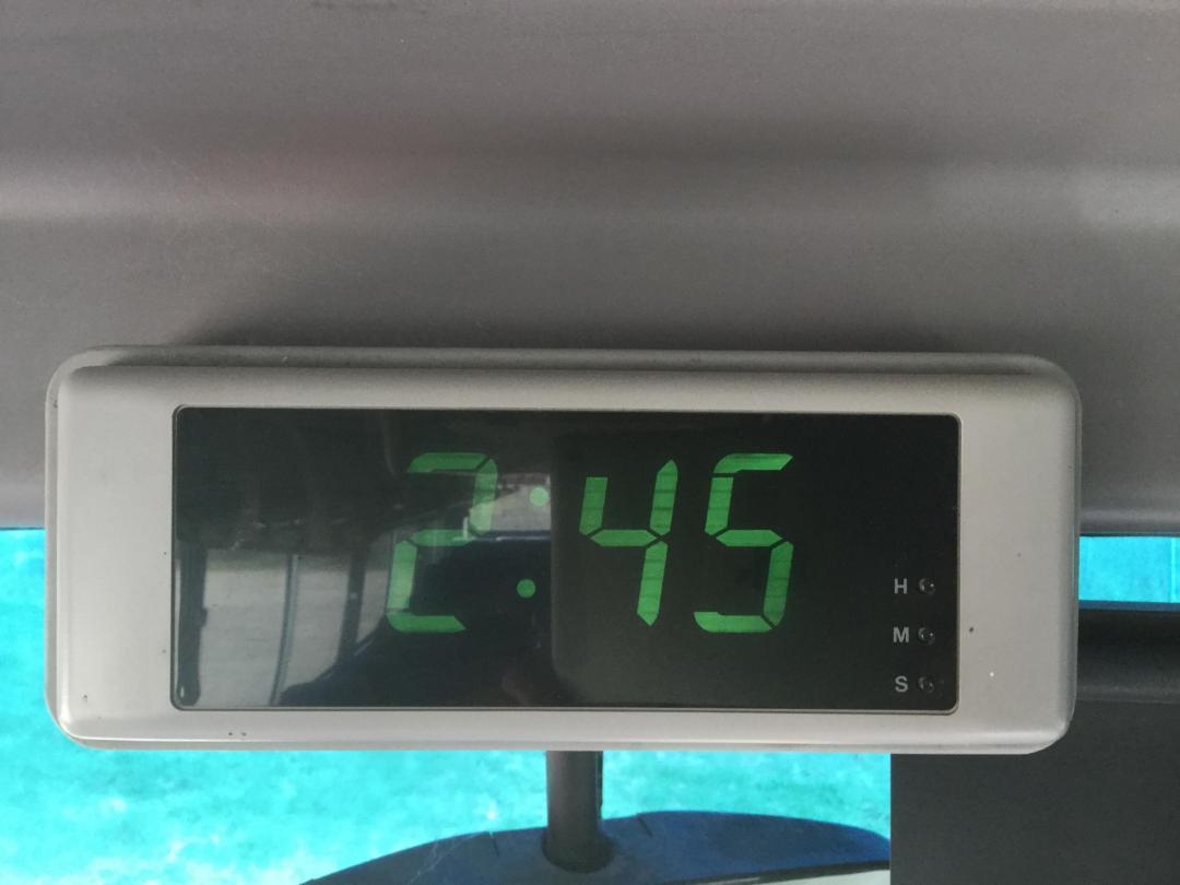 Photo '26' of Mitsubishi FUSO Bus
