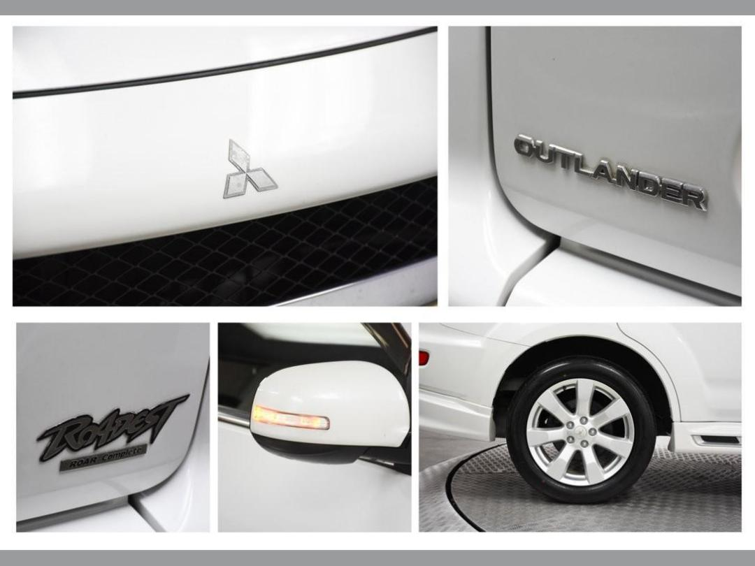 Photo '21' of Mitsubishi Outlander Roadest 20MS 7-Seater 2WD