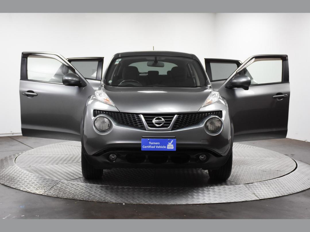 Photo '2' of Nissan Juke 15RX 2WD