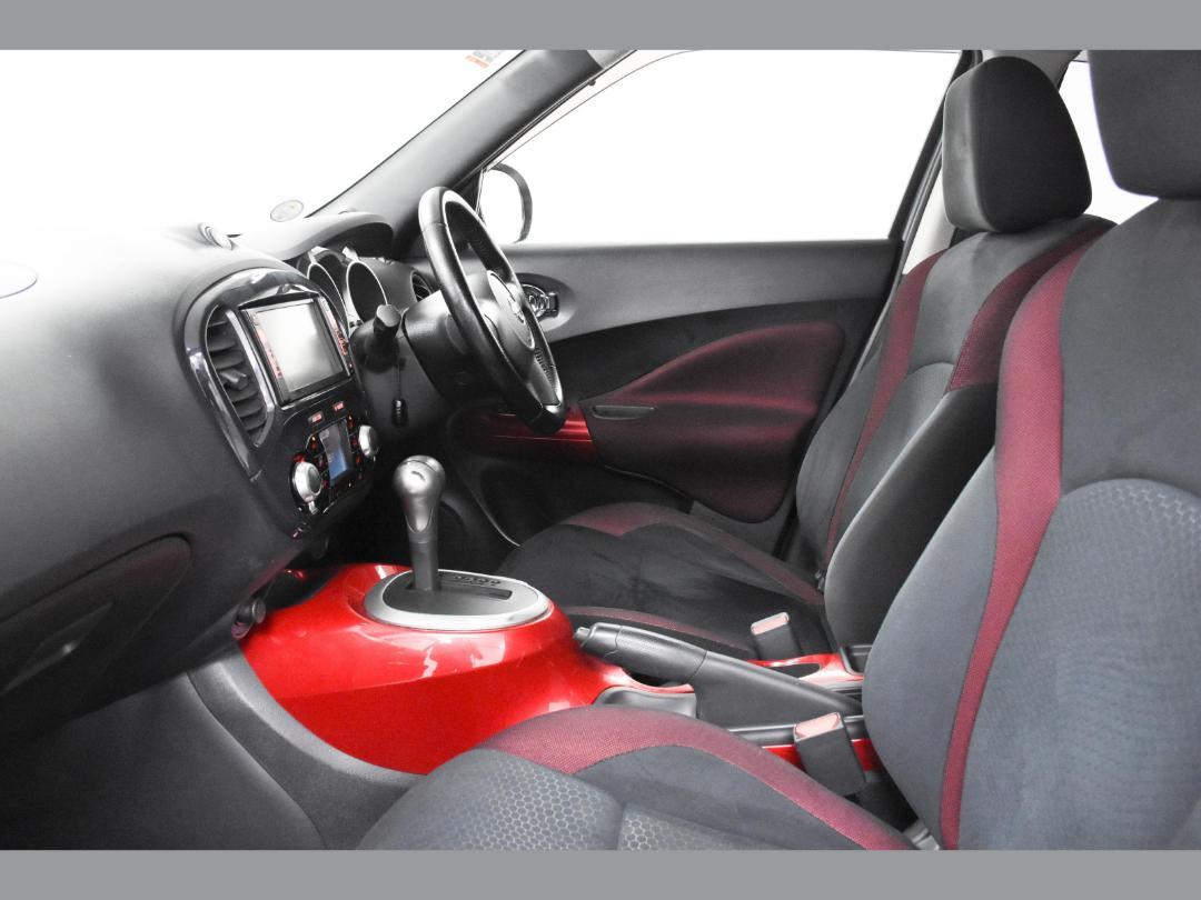 Photo '9' of Nissan Juke 15RX 2WD