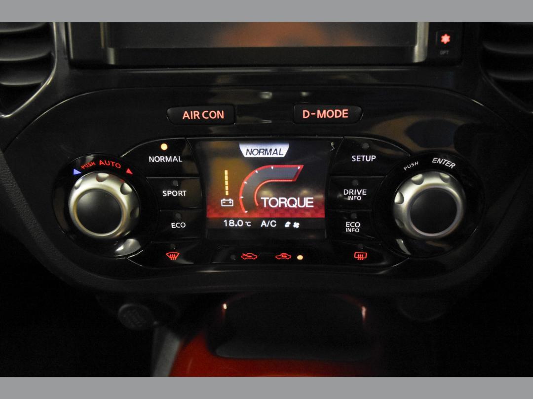 Photo '15' of Nissan Juke 15RX 2WD