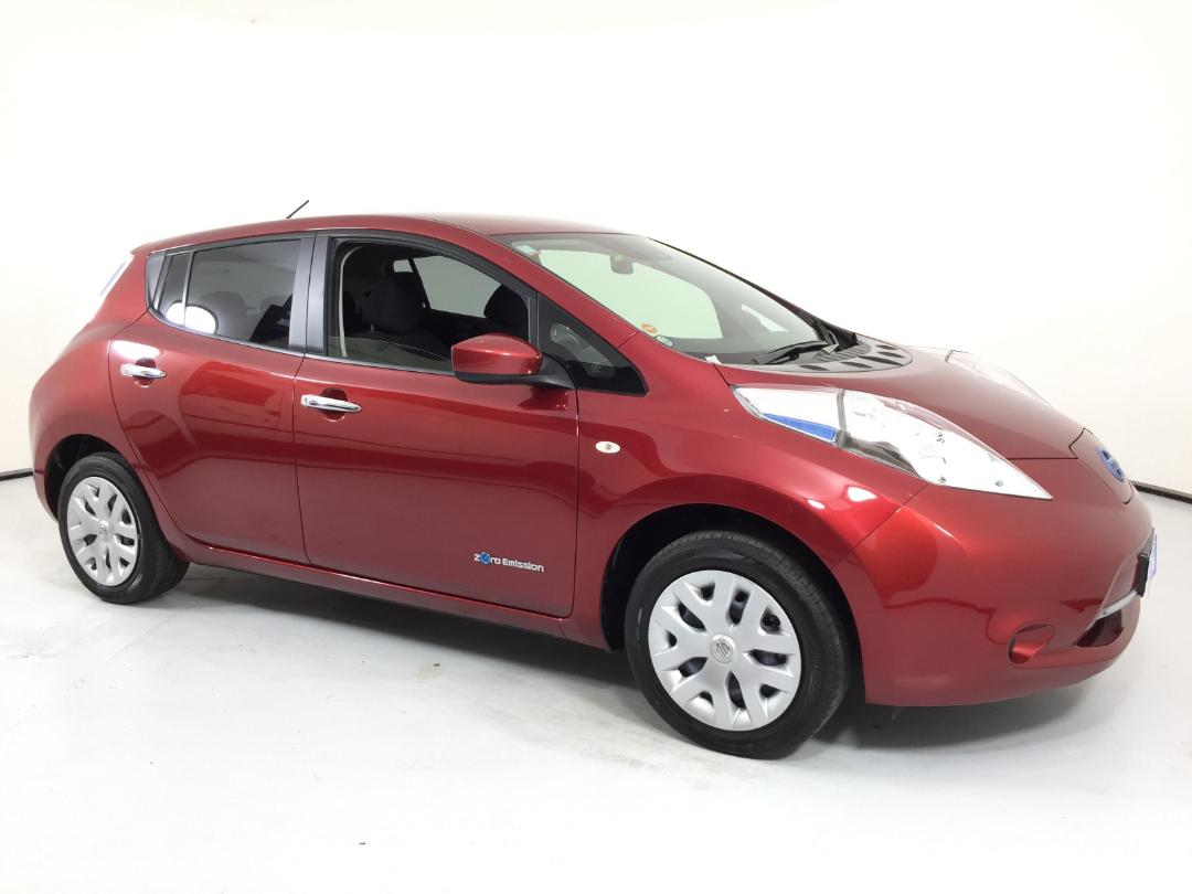Photo '1' of Nissan Leaf